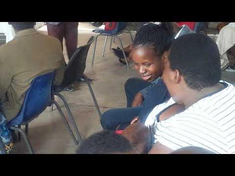 Pastor Gukuta: God given power