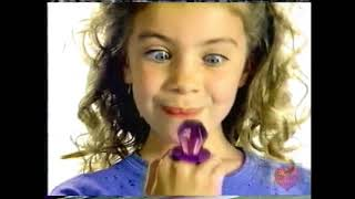 Ring Pop Candy | Television Commercial | 2000