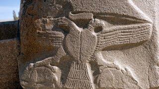 Империя Которая Изменила Древний Мир! Хетты! Документальный фильм