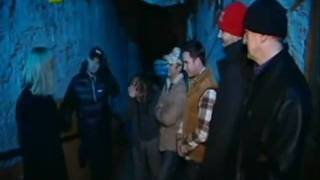 Boyzone and Louis Walsh - Ghosthunting with Part 2