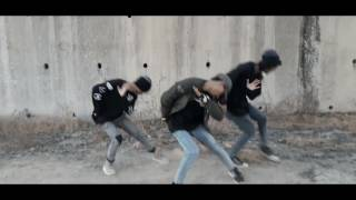 'Push It' OT Genasis _ CJ Choreography ||DANCE XENOS||