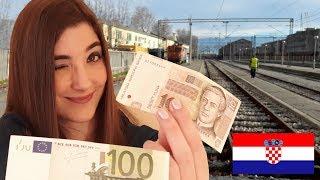 What MONEY Should You Take To CROATIA? | Croatian Currency | part 2