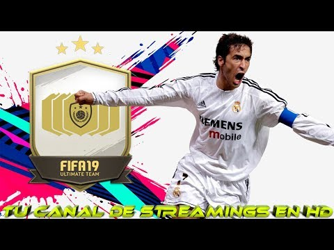 FIFA 19 | ROAD TO 2A DIVISION + SOBRES +81 | EN DIRECTO | LIVE