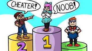 Roblox: GIRL VS GIRL FASHION FAMOUS CHALLENGE!!!