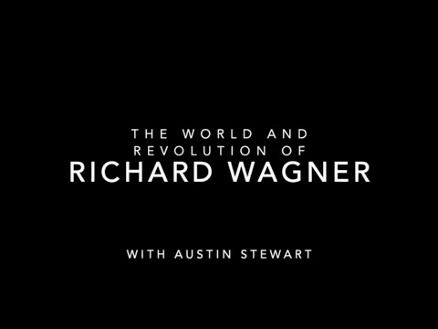 Watch Now: World and Revolution of Richard Wagner