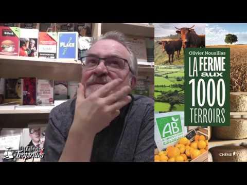 Vidéo de Olivier Nouaillas