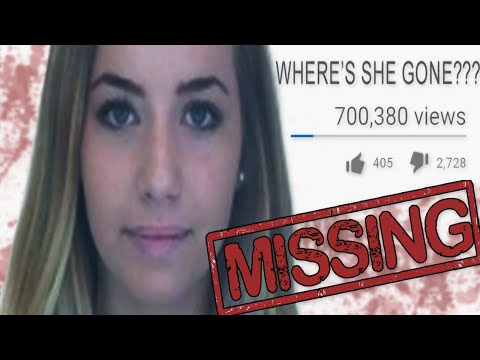 5 YouTube Videos Linked To DISAPPEARANCES!