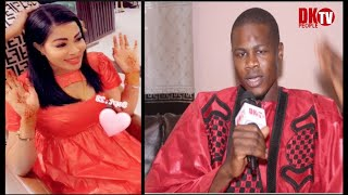 Mariage de Soumboulou ak Abdoulaye diop khass