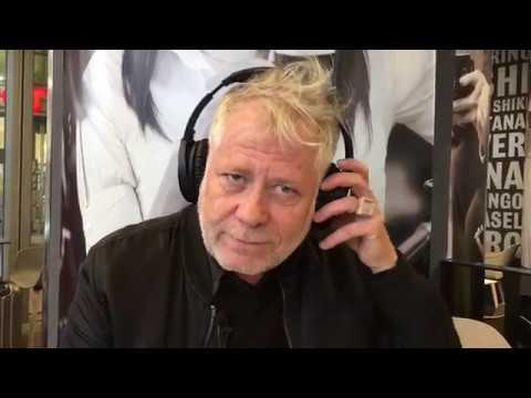 Interview: Ist Tilo Nest ein Bowie-Fan?