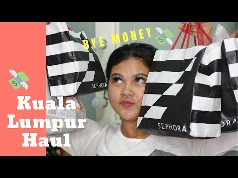 mp4 Beauty Haul Malaysia, download Beauty Haul Malaysia video klip Beauty Haul Malaysia