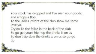 DaForce - Go Go Go Club Mix Lyrics
