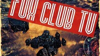 War Robots на канале FOX CLUB TV