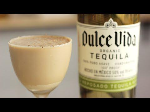 STARDUST Cocktail Recipe – Chocolate + Cream + Tequila?