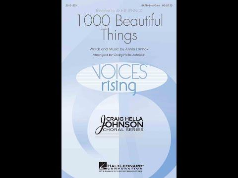 1000 Beautiful Things