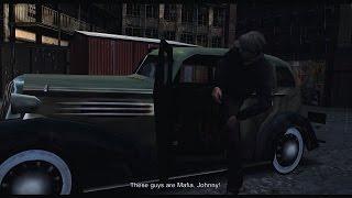 Cinematic Mafia E07 - Better Get Used To It