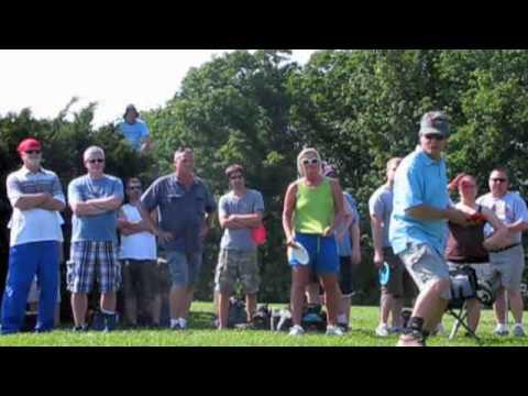 Distance Drives Part 2 – an instructional disc golf video