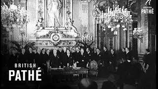 Франція та Німеччина підписали дружню угоду, Польща за примусову еміграцію євреїв (грудень 1938)