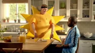 Jimmy Dean Big Appetite Commercial