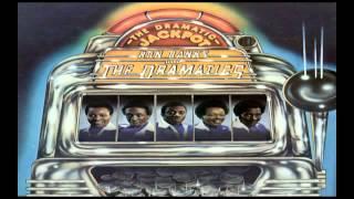 The Dramatics ~ Me And Mrs  Jones (1975) Soul R&B