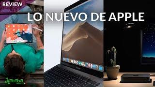 Nuevo iPad Pro, MacBook Air y Mac Mini: sus PRECIOS en México