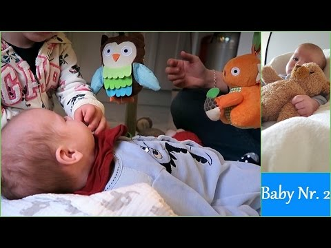 Baby Update: Die erste Impfung | gabelschereblog