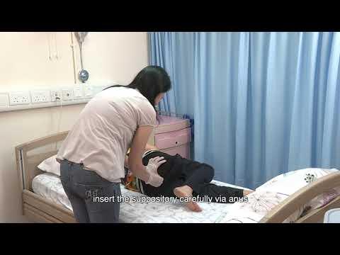 影片: Prevention of Constipation