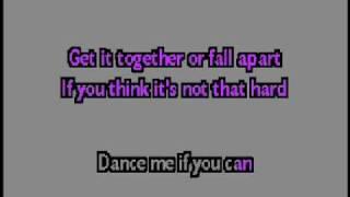 Cheetah Girls - Dance Me If You Can