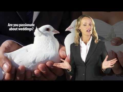 Wedding Planning Course - How to Become a Wedding Planner ...