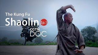 The Kung Fu Shaolin: Episode 1