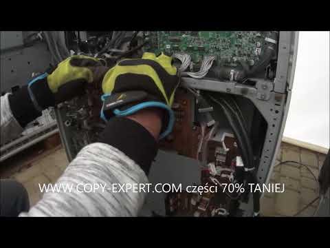 VIDEO SERVICE TUTORIAL RICOH MP 6001 - MP 7001 - MP 8001 - MP 9001