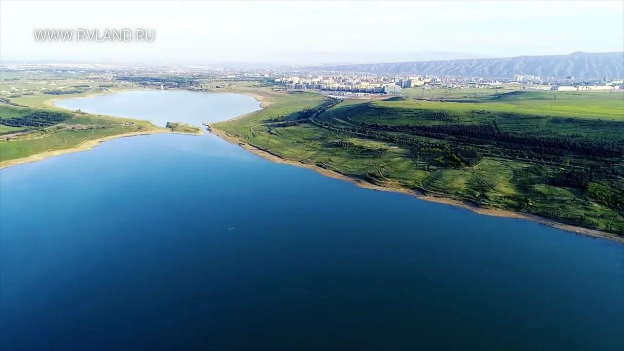 Видео в кемпинге GeoCamp Black Sea