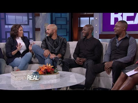 The Men of 'Being Mary Jane' Talk Season 3
