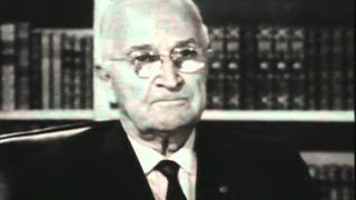 Harry Truman - Cold War
