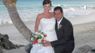 preview picture of video 'A Barbados Destination Wedding - April, 7th 2011'