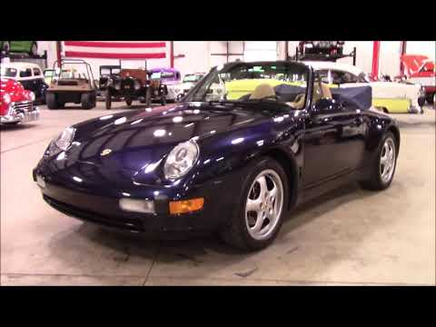 Video of '96 911/993 - PY0K