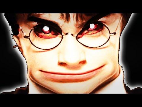 Harry Potter porno cartoni animati