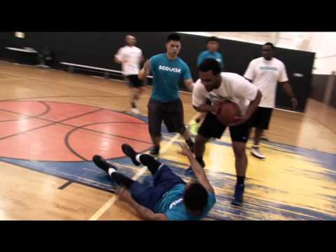 Video of Basketball Stats Keeper