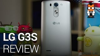 LG G3S Review - Smaller Might Just be Better