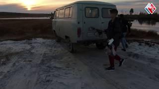 """ЭкоПатруль ВСПК """"Вымпел"""""""