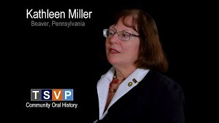 Kathleen Miller: In My Own Words