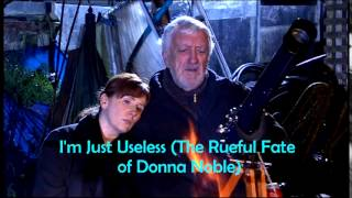 Doctor Who Unreleased Music - Turn Left - Im Just Useless (The Rueful Fate Of Donna Noble)