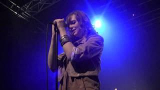 Bonobo - Kong + Stay The Same (feat Ruby Wood), Live @ L'Echonova, St. Avé