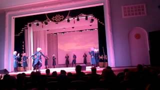 выступление ингушей в Казахстане