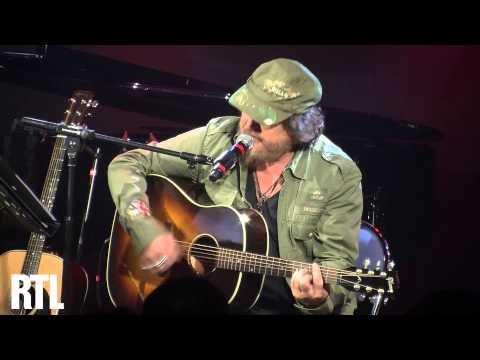 Zucchero - Love is all around en live dans le Grand Studio RTL - RTL - RTL