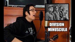 Division Minuscula  - Cursi (Cover Acustico)
