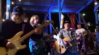 """Ethylene"" The Cactus Liquors, Clare & Don's Beach Shack, Falls Church, VA 4-23-17"