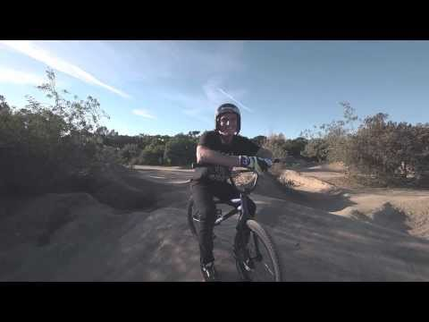Kris Fox BMX 2014 - Deft Family