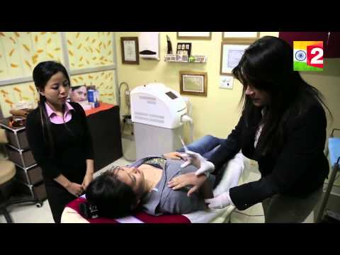 Les crèmes chinoises contre la pigmentation