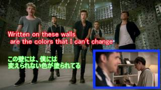 One Direction - Story of My Life - 和訳&歌詞 PV