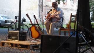 Video Retro Blues - Blues o tchyni